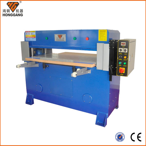 facial mask cutting machine