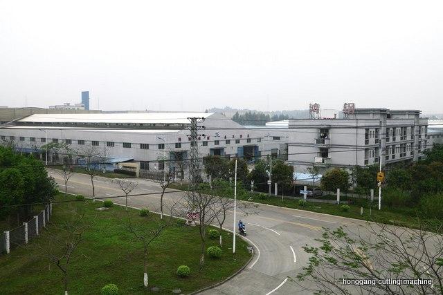 15-honggang factory 1