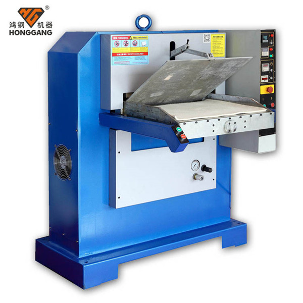 Leather bags embossing machine/making machine
