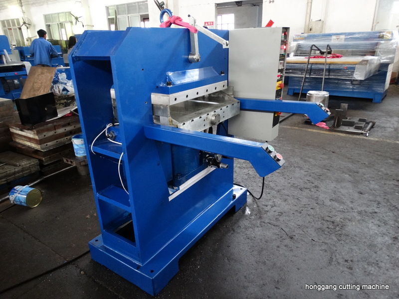 10-HG production line for embossing machine